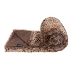 Classic Collection Bed runner - small, 218 x 145cm, wildcat