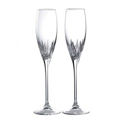 Vera Wang - Duchesse Pair of Champagne flutes
