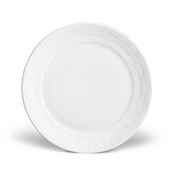 Byzanteum Bread and butter plate, 17cm, white