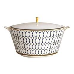 Renaissance Gold Soup tureen, 3 litre