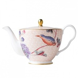 Harlequin Collection - Cuckoo Tea Story Teapot, 37cl