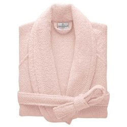 Etoile Bath robe, small, blush
