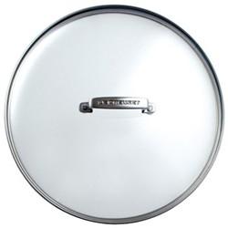 Toughened Non-Stick Glass lid, 30cm