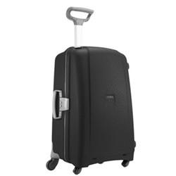 Aeris Spinner suitcase, 75cm, black