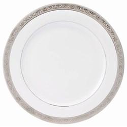 Royal Trianon Platinum Dinner plate, 26.5cm