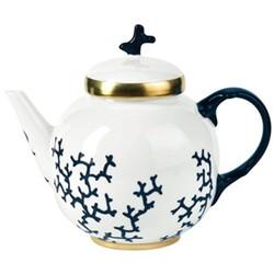 Cristobal Marine Teapot, 104cl