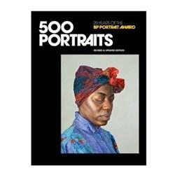 500 Portraits BP Award - Peter Mather