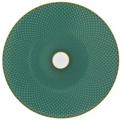 Tresor Dessert plate, 22cm, turquoise