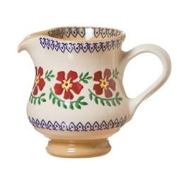 Old Rose Small jug, H10cm