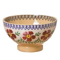 Old Rose Tiny bowl, D10 x H6cm
