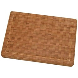 Cutting board, 35.5 x 25cm, bamboo