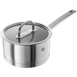 Prime Sauce pan, 18cm, stainless steel