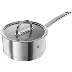 Prime Sauce pan, 20cm, stainless steel