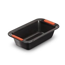 Bakeware Loaf tin, 23.5 x 13.5 x 7cm, black