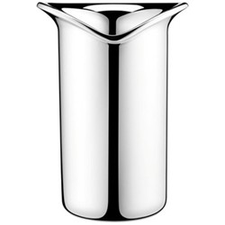Wine cooler, 22cm, stainless steel