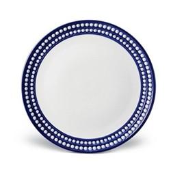 Perlee Dinner plate, 27cm, blue