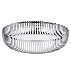 Charpin Pierre Basket/bowl, 20cm, stainless steel