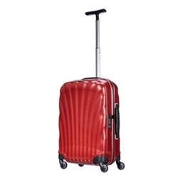Cosmolite Spinner suitcase, 55cm, red