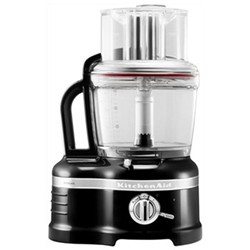 Artisan Food processor, 4 litre, onyx black