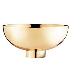 Ilse by Ilse Crawford Bowl, 12.5cm, brass