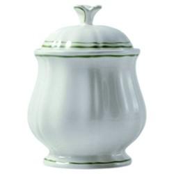 Filet Vert Sugar bowl, 35cl