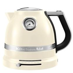 Artisan Kettle - 5KEK1522BAC, 1.5L, almond cream