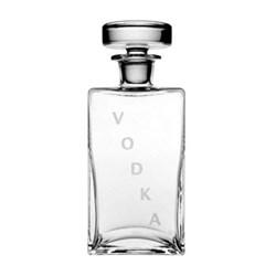 American Bar - Lillian Vodka decanter