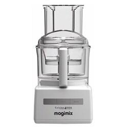 4200 XL - 18470 Food processor, 3 litre, white