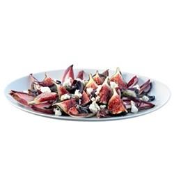 Dine Oval platter, 32cm, white