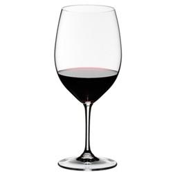 Vinum Pair of Bordeaux glasses, H22.5 x D9.5cm - 61cl