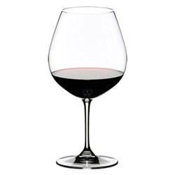 Vinum Pair of Burgundy/pinot noir glasses, H21 x D10.8cm - 70cl