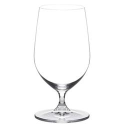 Vinum Pair of gourmet glasses, H15.6 x D7.9cm - 37cl