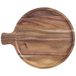 Artesano Antipasti plate, 28cm, wood