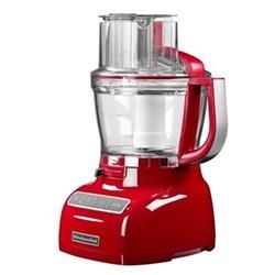 Artisan Food processor - 5KFP1335BER, 3.1 litre, empire red