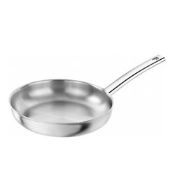 Prime Frying pan, 24cm, stainless steel