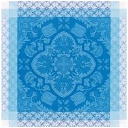 Azulejos Set of 4 napkins, 58 x 58cm, faience