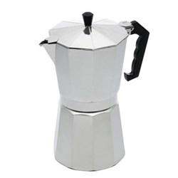 Le'Xpress 12 cup espresso coffee maker, 48cl