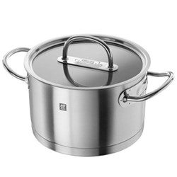 Prime Stock pot, 4 litre, stainless steel