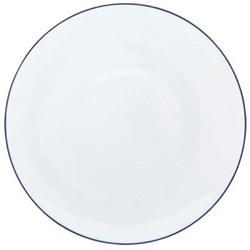 Monceau Couleurs Dinner plate, 27cm, ultramarine blue