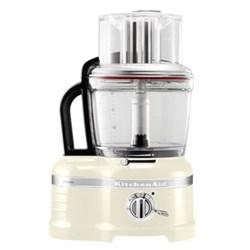 Artisan Food processor , 4 litre, almond cream
