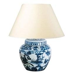 Kraakware Table lamp - base only, H34cm