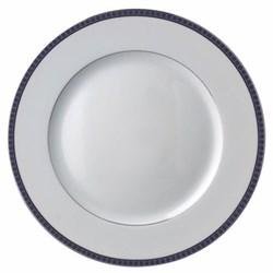 Athena Navy Dinner plate, 26cm
