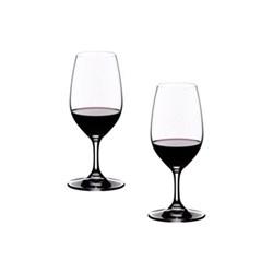 Vinum Pair of sherry glass, H21.7 x D6.6cm - 26cl