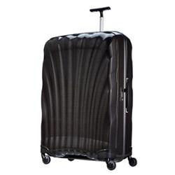 Cosmolite Spinner suitcase, 86cm, black