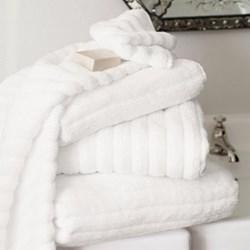 Hydrocotton Bath towel, 70 x 125cm, white