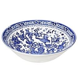 Regal Peacock Cereal bowl, 16cm, blue