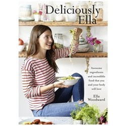 Deliciously Ella - Ella Woodward