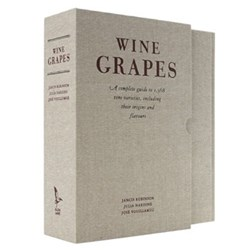 Wine Grapes - Jancis Robinson