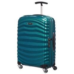 Lite-Shock Spinner suitcase, 69cm, petrol blue