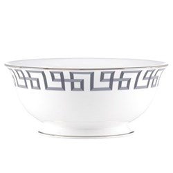 Darius Silver by Brian Gluckstein Serving bowl, 1.6 litre